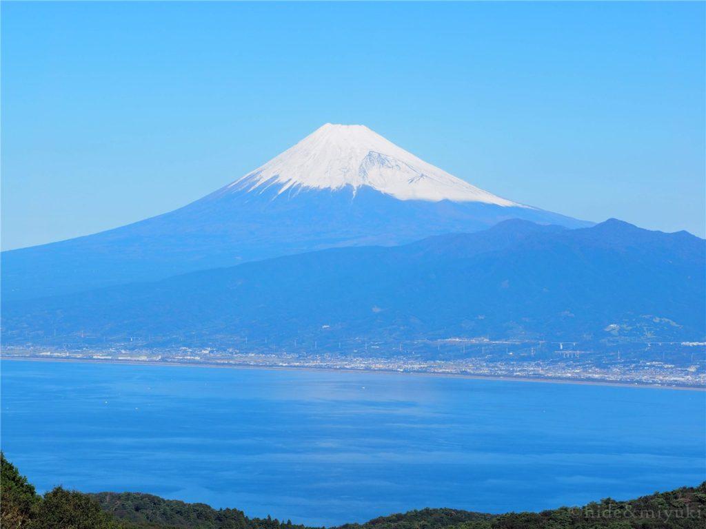 だるま山高原レストハウス裏手からの景色2