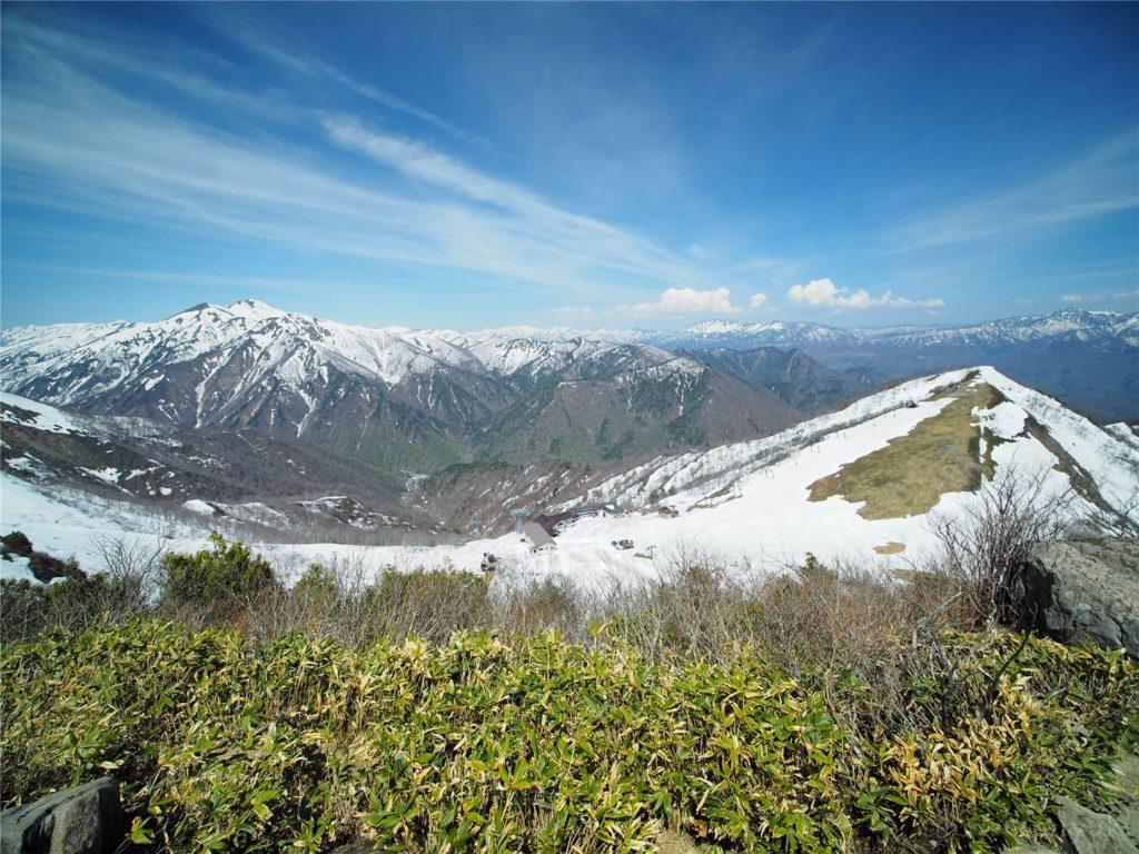 天神峠からの景色3