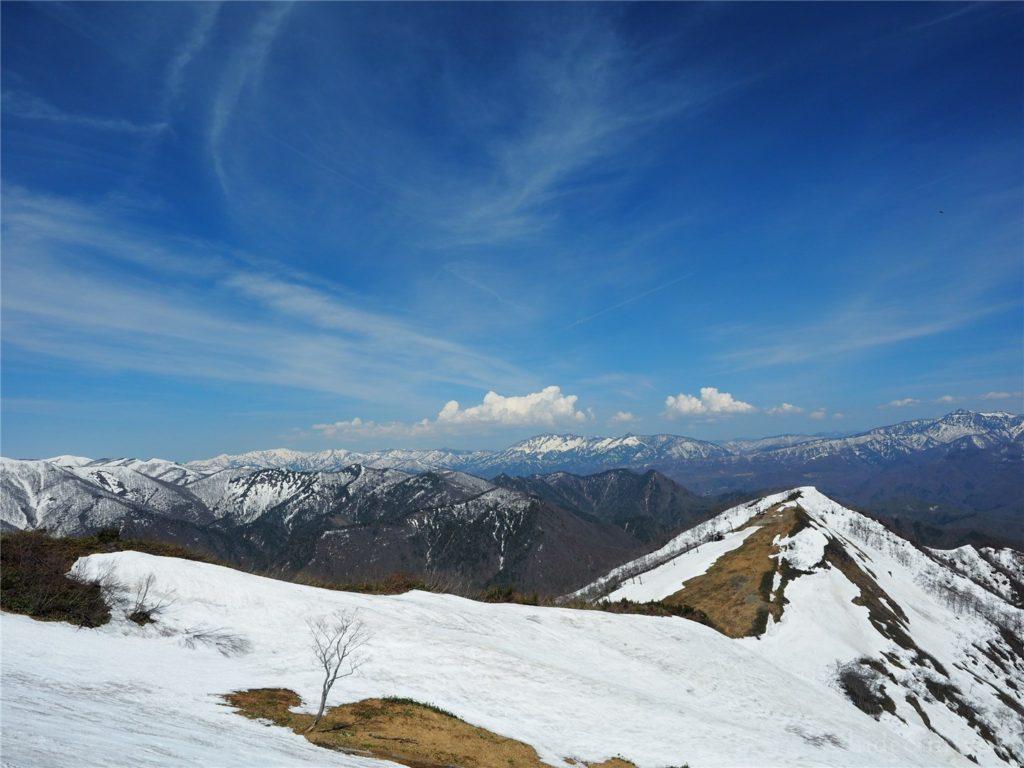 天神峠からの景色4